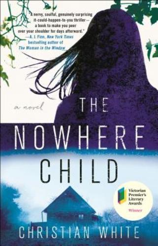 The Nowhere Child A Novel Christian White Arc 2019 Ebay