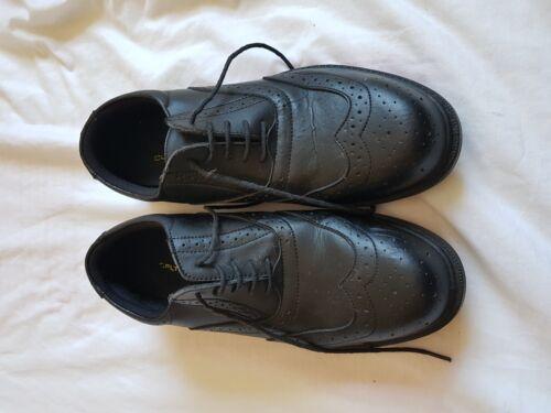 Noires Deltaplus 10 Chaussures Hommes pour Taille FA0w4qZ5W