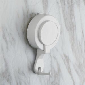 Kunststoff Vakuum Saugnapf Saugnapf Dusche Handtuch Haken Badezimmer ...