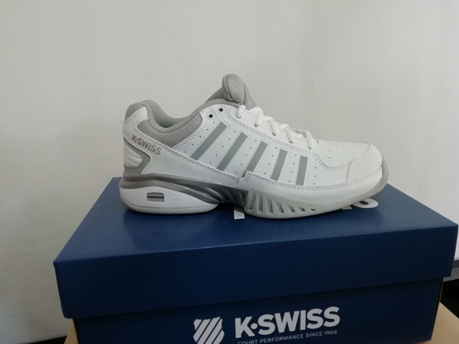 Damen Tennishallenschuh K-Swiss K-Swiss K-Swiss Receiver Carpet 5411ab