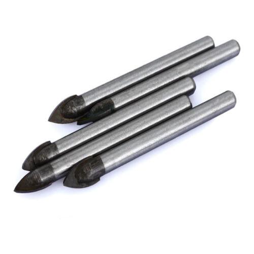 M16 Tile Porcelain Glass Marble Drill Bit Chrome Steel Cutter Hole-Saw M3