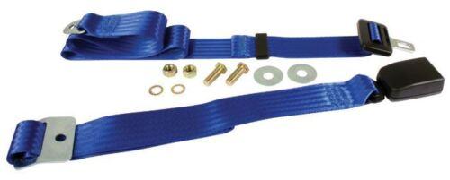 boucle moderne 111857704cblu Type 2 Bay ceinture bleu PT tour statique