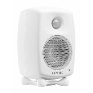 GENELEC G ONE diffusore monitor attivo amplificato x home studio (WHITE) - Italia - GENELEC G ONE diffusore monitor attivo amplificato x home studio (WHITE) - Italia