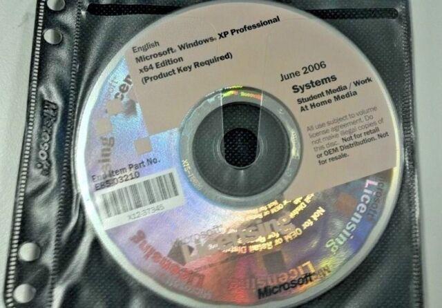 windows xp pro volume license key