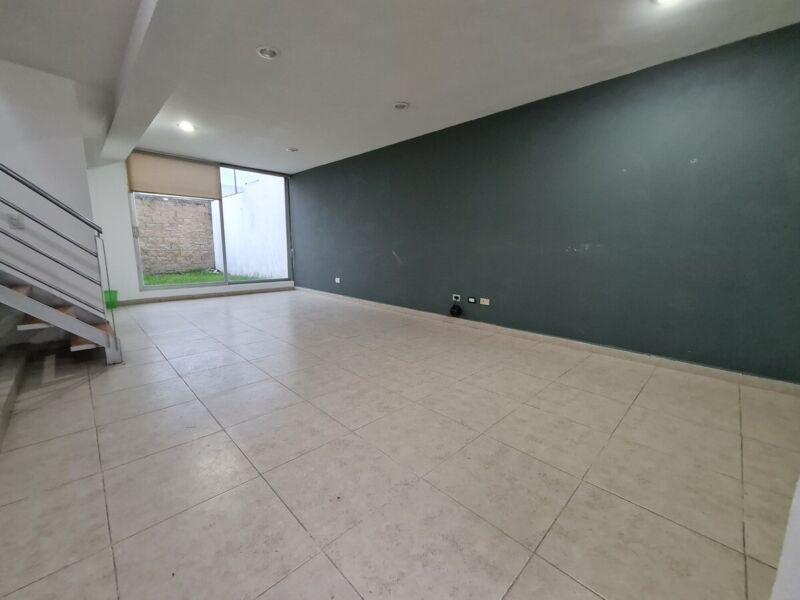 Casa En Renta En Cuautlancingo Cerca de Outlet y VW Puebla