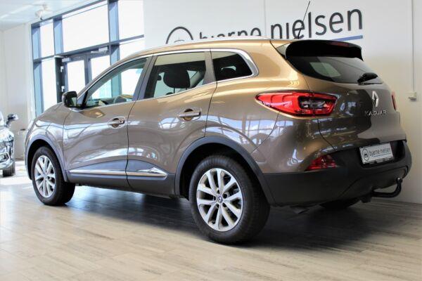 Renault Kadjar 1,6 dCi 130 Zen - billede 2