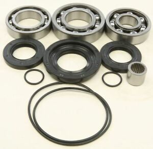 REAR DIFFERENTIAL BEARING /& SEAL KIT CAN-AM OUTLANDER MAX 500 STD XT 2007-2010
