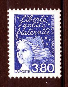 FRANCE-VARIETE-3093-sans-PH-neuf-xx-TRES-BEAU