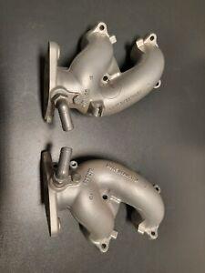 Rotax 912 intake manifold set