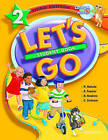 Let's Go: 2: Student Book with CD-ROM Pack by R. Nakata, B. Hoskins, C. Graham, Karen Frazier (Mixed media product, 2006)