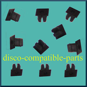 Land-Rover-Defender-Indicator-Side-Reverse-Fog-Light-Mounting-Clips-x-10