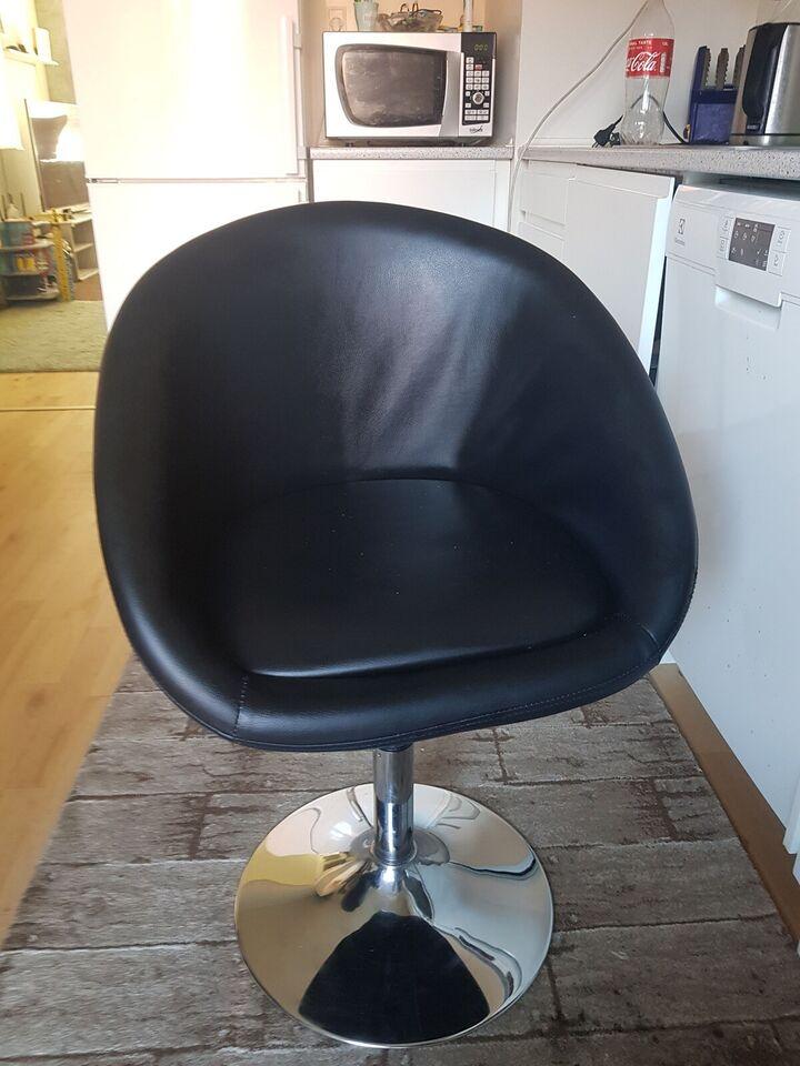 Skrivebordsstol, Ukendt dansk – dba.dk – Køb og Salg af Nyt