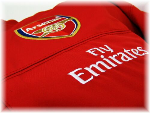 Club Football roja grande Line Nueva Chaqueta Up Transit Nike 886691695318 Arsenal L presentaciᄄᆴn Transit wgnqCIZ