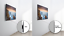 Nessuno-spazio-montaggio-a-parete-TV-SAMSUNG-CORNICE-PER-BN96-43501J-Q7-Q8-Q9-QLED-TV-039-S miniatura 9
