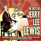 Jerry Lee Lewis - Best of (2012)