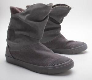 5 Gr36 Grau Warrior Nike Stiefel Glencoe Zu Details Neukartonetikett Suede W eDE2WHY9I