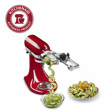 KitchenAid Spiralizer Thin Blade Set, KSMAPC1AP