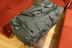 Military Surplus Army Green Heavy Duty