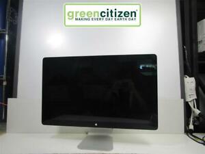 "Apple A1407 Thunderbolt Display 27"" TFT LCD 2560 x 1440 LOCAL PICKUP"