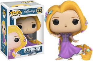 Tangled-Rapunzel-Funko-Pop-Disney-2016-Toy-NUEVO