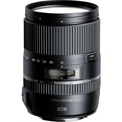 Tamron AF 16-300mm f/3.5-6.3 Di II VC PZD Lens for CANON Digital SLR Camera *NEW