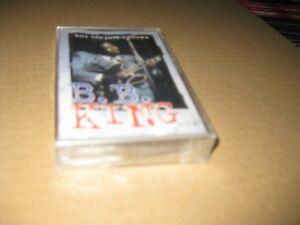 B King Spanisch Kassette Sus Best Blues
