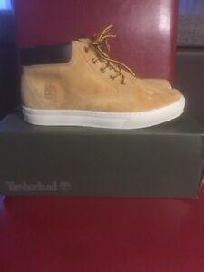 Détails sur Timberland dauset Chukka Hommes Cuir Chaussures Baskets Boots gr:43, 5 NEUF dans carton afficher le titre d'origine