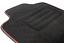 - Premium Qualität Passgenau ab 2011 Velour Fußmatten Satz für Citroen DS5