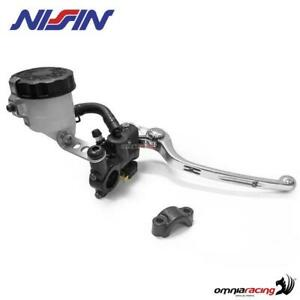 Accessories Front Nissin Master Cylinder Radial Brake Pump with Oil tank