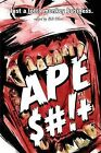 Apeshit by Sarah Hilary, Deanna Knipping (Paperback / softback, 2013)