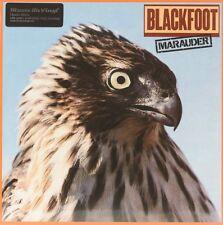 Marauder  Blackfoot Vinyl Record