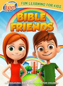 BIBLE-FRIENDS-NEW-DVD