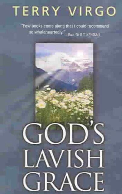 God's Lavish Grace, Acceptable, Virgo, Terry, Book