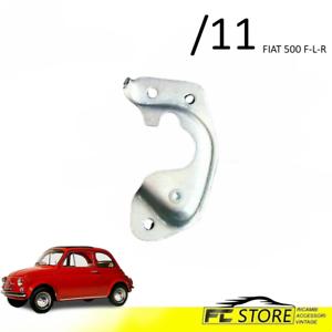 SCONTRO-serratura-PORTA-PORTIERA-SINISTRO-sinistra-FIAT-500-F-L-R