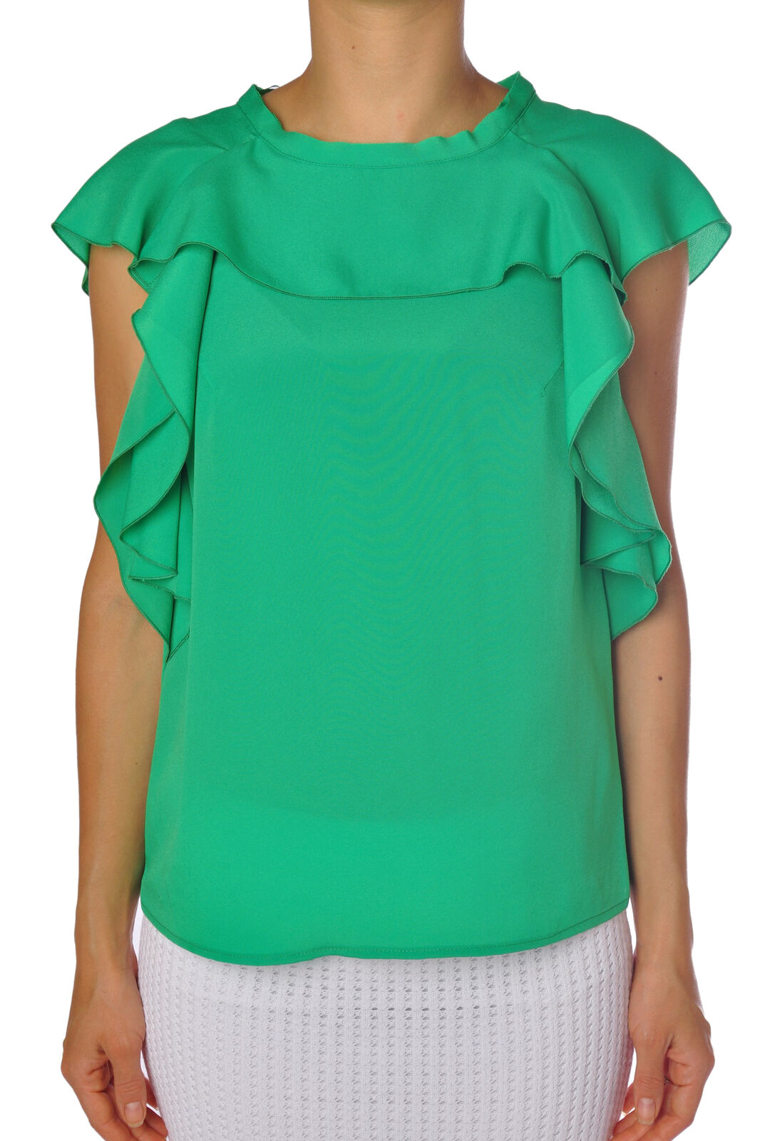 roseo-shirts-chemisiers-Femme - Bleu - 802301H182147