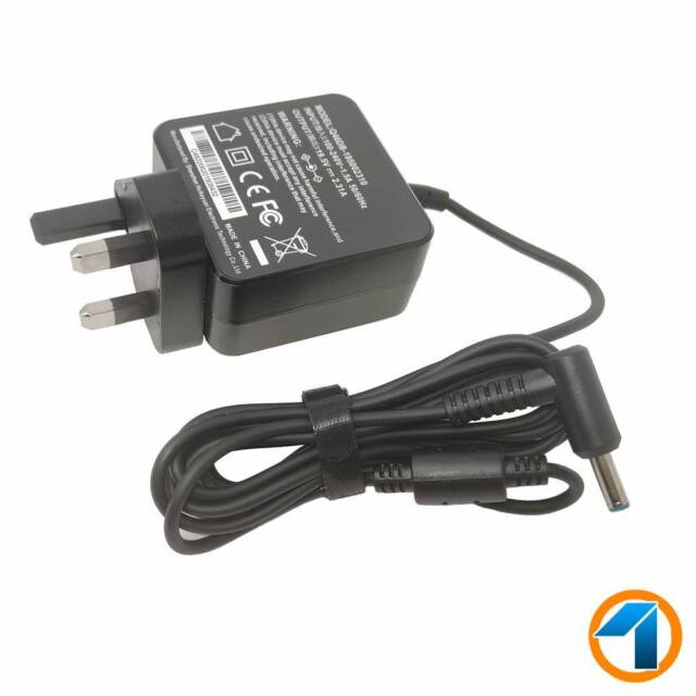 HP Pavilion 740015-003 Compatible Laptop Power AC Adapter Charger 45W 2.31A