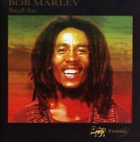 Bob Marley - Small Axe [new Cd] on Sale
