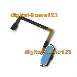 Fingerprint-Return-Home-Button-Flex-Cable-For-Samsung-Galaxy-S6-G920-G9200-Blue