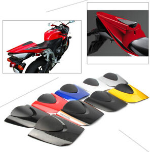 ABS-Rear-Seat-Cover-Cowl-Injection-Mold-Fairing-for-Honda-CBR-600RR-F5-2007-2012