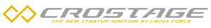 Major Craft Crostage Series Spinning Rod CRX T692 Aji (2549)