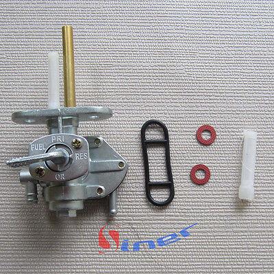 KAWASAKI Vulcan 800 ZRX 1200 R Fuel Valve Petcock Switch Assembly