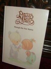 Precious Moments for Children: Precious Moments Through-the-Year Stories by V. Gilbert Beers (1989, Hardcover)