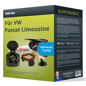 Für VW Passat Limousine E-Satz 7-pol uni NEU