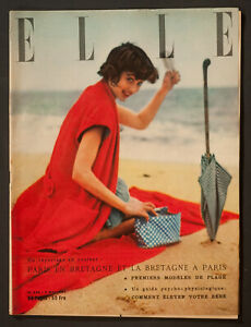 039-ELLE-039-FRENCH-VINTAGE-MAGAZINE-HOLIDAY-ISSUE-5-MAY-1952
