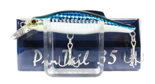 9440 Jackson Pin Tail 35 Veloce Affondamento Esca LVI