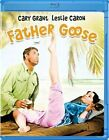 Father Goose 0887090064804 With Cary Grant Blu-ray Region a