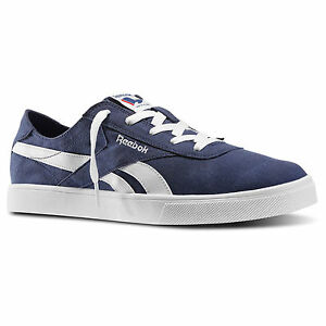 Reebok Royal Global Vulc Blue Casual Shoes  Men
