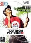 Tiger Woods PGA Tour 10 (Nintendo Wii, 2009)