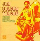 Jah Golden Throne by Various Artists (CD, Aug-2016, Zion High)