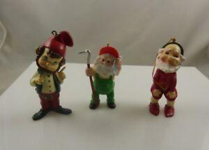 Santa-Elves-elf-Christmas-ornament-xmas